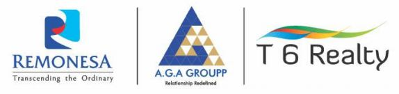 Remonesa and AGA Group and T 6 Realty