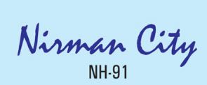 LOGO - Renowned Nirman City