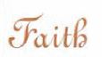 LOGO - Repute Faith