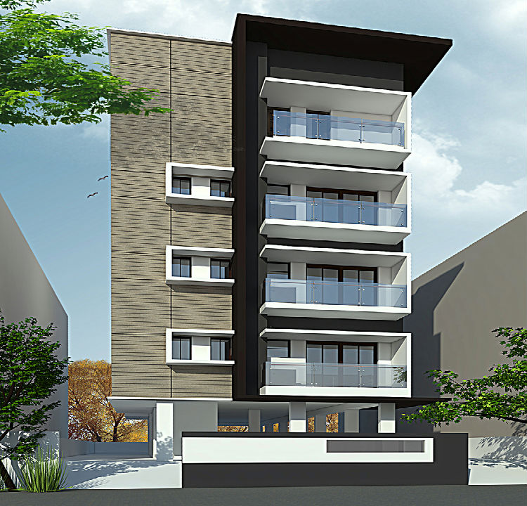 Residency Apartments Image