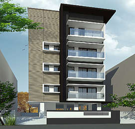 Residency Builders Residency Apartments Anna Nagar West, Chennai North