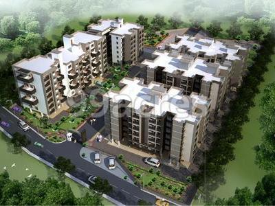 Revati Constructions Builders Revati Royal Gayatri Park 2 Hingna Road, Nagpur