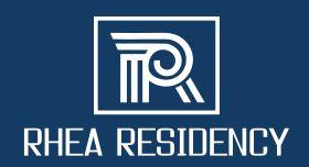 LOGO - Rhea Residency