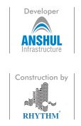 Rhythm Construction and Anshul Infrastructure