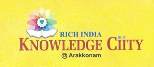 LOGO - Rich India Knowledge City