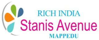 LOGO - Rich India Stanis Avenue