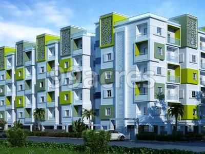 Riddhi Builders And Developers Riddhis Valentino Kondapur, Hyderabad