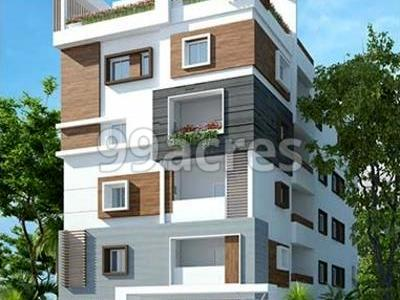 Riddhi Builders And Developers Riddhis Jannardhan Banjara hills, Hyderabad