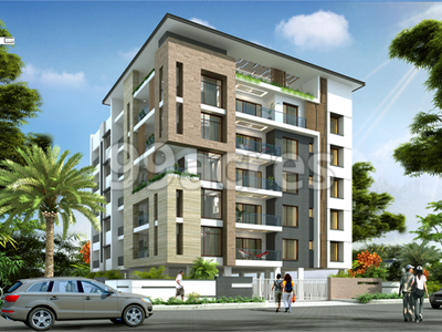 Riddhi Builders And Developers Riddhis Signature Banjara hills, Hyderabad