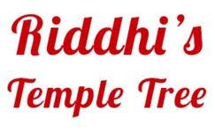 LOGO - Riddhis Temple Tree