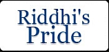 LOGO - Riddhis Pride