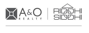 Riddhi Siddhi and A and O Realty