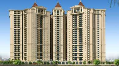 Riddhi Siddhi Infraprojects and Sunlife Buildcon Sky 25 Ajmer Road, Jaipur