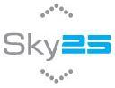 LOGO - Sky 25