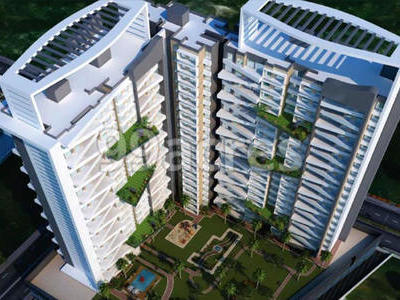 Right Channel Constructions Da Zephyrus Malad (East), Mumbai Andheri-Dahisar