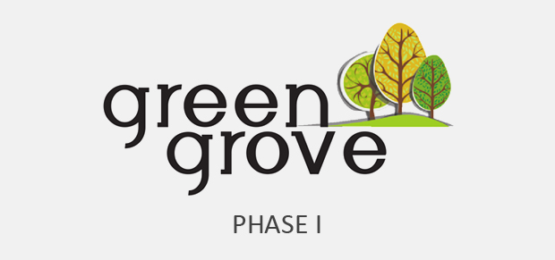 LOGO - Right Choice Green Grove Phase 1