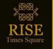LOGO - Rise Times Square