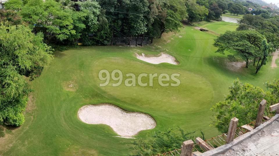 Trishabh Greens Exterior Landscape