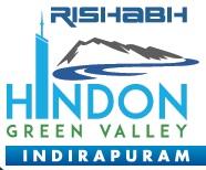 LOGO - Rishabh Hindon Green Valley