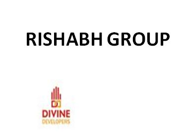 Rishabh Group and Divine Developers