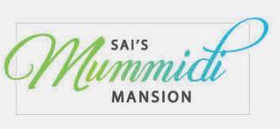 LOGO - Sai Mummidi Mansion