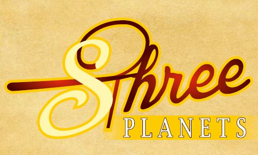 LOGO - Riverland Shree Planets