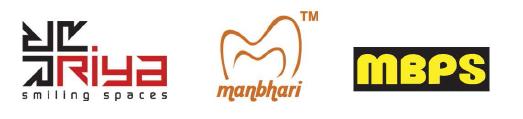 Riya Manbhari and MBPS