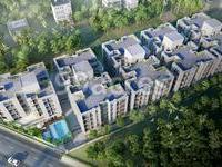 Primarc and Riya Projects Oxford Square Barasat, Kolkata North