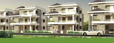 CPR Constructions and RK Infracorp Palm Ridge Kondapur, Hyderabad