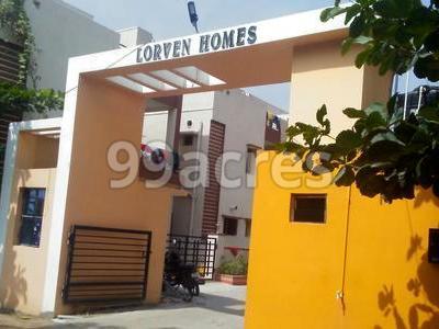Rk Infrastructures Builders RK Lorven Homes Pragati Nagar, Hyderabad