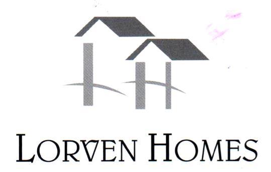 LOGO - RK Lorven Homes