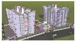 RK Lunkad Housing RK Lunkad Nisarg Anand Pimple Nilakh, Pune