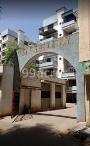 RK Lunkad Housing RK Lunkad Nisarg Kiran Nakhate Vasti, Pune