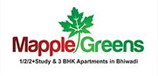 LOGO - RLF Mapple Greens