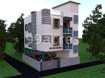 RM Builders Chennai RM Sai Garden Villaments Selaiyur, Chennai South