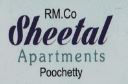 LOGO - Rm Sheetal Apartments