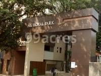 RNA Builders NG NG Royal Park Kanjur Marg (East), Central Mumbai suburbs