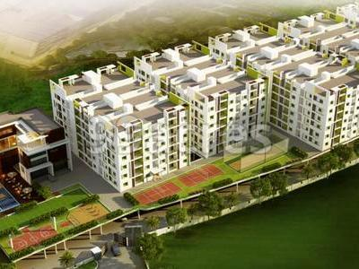 Rochishmati Infra Projects Rochishmati Noveo Homes Adibatla, Hyderabad