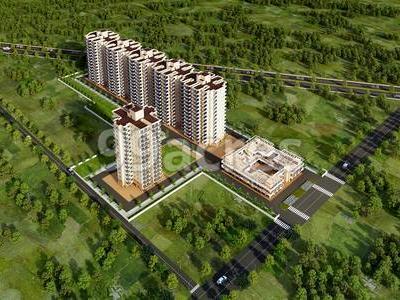 Chirag Buildtec ROF Ananda Sector-95 Gurgaon