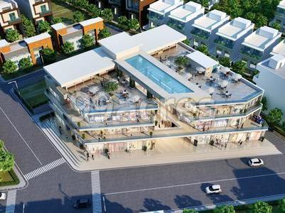 ROF Infratech and Housing ROF Portico Sushant Lok Phase - 1, Gurgaon