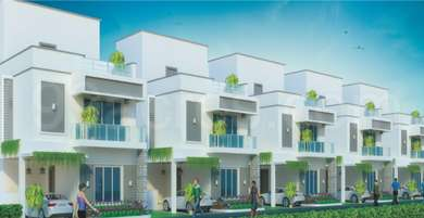 Rohaan Constructions Rohaan Villas Medavakkam, Chennai South