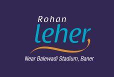 LOGO - Rohan Leher