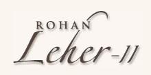 LOGO - Rohan Leher 2