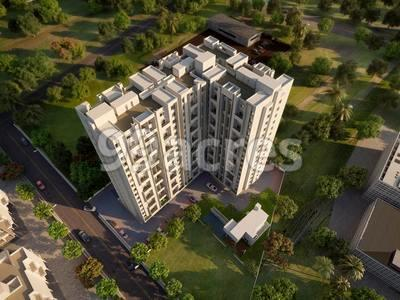 Rohan Group Rohan Leher 3 Baner, Pune