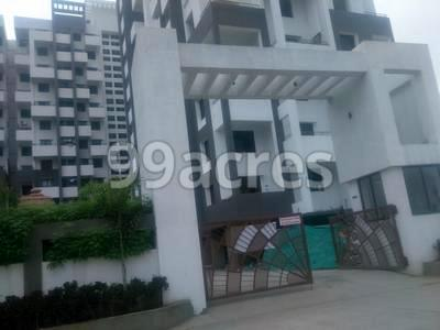 Rohan Developers Rudra Apartments Wagholi, Pune