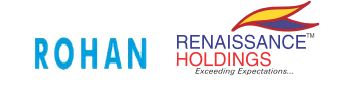 Rohan Builders and Renaissance Holdings
