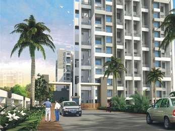 Rohan Construction Builders Rohan Silver Palm Grove Ravet, Pune