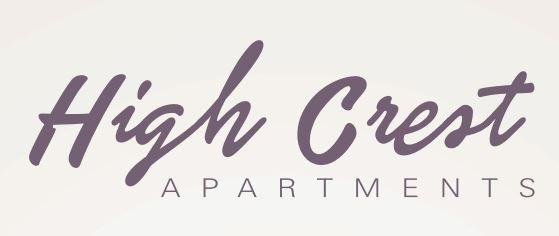 LOGO - Rohan High Crest Apartment