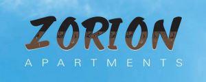 LOGO - Rohan Zorion Apartments