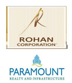 Rohan Corporation and Paramount Realty and Infrast